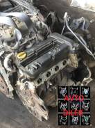 Двигатель Opel Corsa D 1.4 Z14XEP Astra Meriva