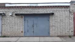 Гаражи кооперативные. переулок Тракторный 13/5, р-н 66 квартал, 36,0кв.м., электричество, подвал.
