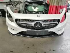 Mercedes S class w217 Coupe Бампер передний