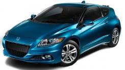 "Honda. 6.0x16"", 5x114.30, ET45, ЦО 64,1мм."