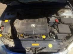 Двигатель Mazda 6 GG 1.8Л. 16V 2003Г.