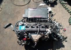 АКПП Nissan CUBE 2000г