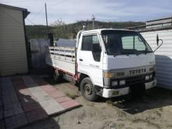 Toyota ToyoAce. Продам грузовик, 2 000куб. см., 1 500кг., 4x2