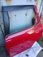 Дверь Honda Fit