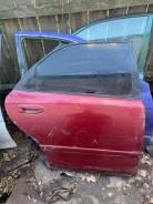 Дверь задняя правая Mazda 626GE седан