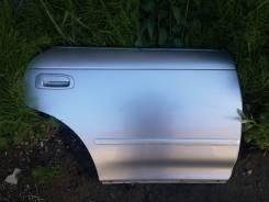 Продам правую заднюю дверь (199) на Toyota Mark 2, кузов GX90/JZX90