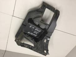 Кронштейн заднего бампера левый [51127210077] для BMW X3 F25