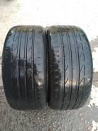 Bridgestone Potenza S001. летние, 2011 год, б/у, износ 30%
