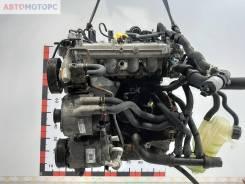 Двигатель Renault Laguna 2 (2000-2007) 2004, 2 л, бензин