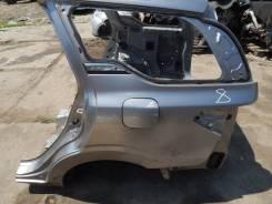 Крыло заднее левое Honda Airwave GJ2 конт1
