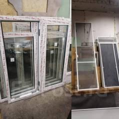 Изготовление, Установка пластиковых окон, остекление балконов