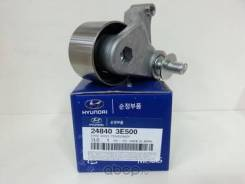 Ролик грм натяж. санта фе 2 7/мажентис V6 Hyundai-KIA 248403E500
