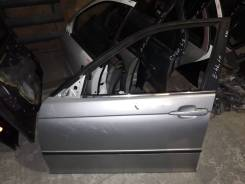 Дверь передняя левая BMW 320 E-46