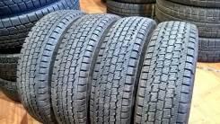 Bridgestone W300. зимние, без шипов, б/у, износ 5%