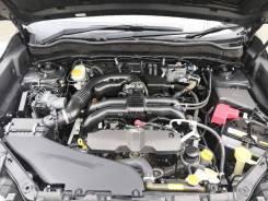 Двигатель FB20 Subaru Forester SJ установка гарантия