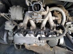 Двигатель Opel Kadett 1.3