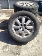 Зимние колеса на литье Toyota