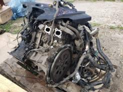 Двигатель Nissan Murano Z50, Teana J31 2000-2007