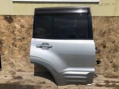 Дверь задняя правая Mitsubishi Pajero V75W V73W V78W