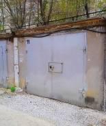 Гаражи кооперативные. улица Слободская 21б, р-н Индустриальный, электричество