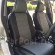 Чехлы на сиденье. Honda Insight, ZE2, ZE3, ZE5 LDA, LDA3, LEA. Под заказ