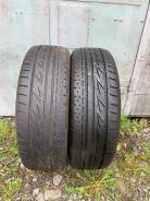 Bridgestone Luft RV, 215/60/17