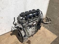 Двигатель 1.3 гибрид Honda Civic 4D FD 2006-2011