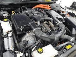 Двигатель 2UR Lexus LS600H
