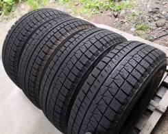Bridgestone Blizzak Revo GZ. зимние, без шипов, 2016 год, б/у, износ до 5%
