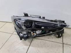 Фара правая Mazda CX-5 (2017-нв)