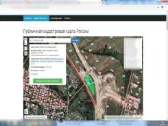 Продам земельный участок в п. Тополево. 17 511кв.м., собственность