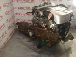 Двигатель Lexus, 3GR-FSE | Установка | Гарантия до 100 дней