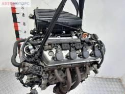 Двигатель Honda Civic 7, 2005, 1.6 л, бензин (D16V1)