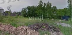 Земельный участок в Железнодорожном районе. 1 200кв.м., аренда