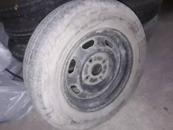 Запасное колесо Toyota TOWN ACE NOAH SR40 Dunlop SP 39 195/65 R14