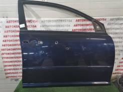 Дверь Toyota Avensis AZT251 правая передняя (цвет-8S6)