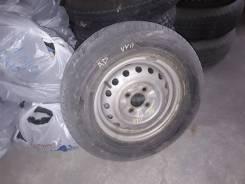 Запасное колесо Nissan AD VFY11 Nitto NT Van 165/80 R13