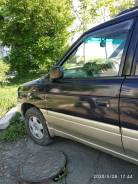 Mazda MPV. автомат, 4wd, 2.5 (125л.с.), дизель, 220тыс. км
