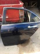 Дверь задняя Honda Accord 7