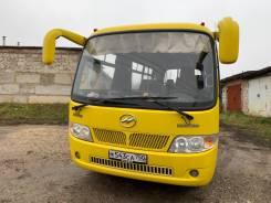 Higer KLQ6728. Продается автобус Higer KLQ 6728, 29 мест