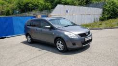 Mazda MPV. автомат, 4wd, 2.3 (163л.с.), бензин