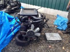 Двигатель 4JG2 Isuzu