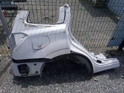 Крыло заднее правое 37J Subaru Forester SJ5 SJG 2012-2018