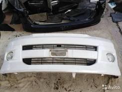 Бампер Toyota Voxy 60