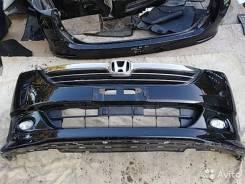 Бампер Honda Stepwgn RG