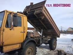 КАЗ. Продается 4540, 6 000куб. см., 5 000кг., 4x4