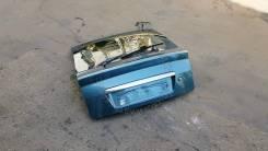 Дверь багажника (крышка) Приора 2172 хетчбэк