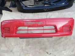 Бампер Mazda Demio DW