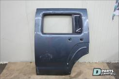 Дверь Уценка Hummer H3 LLR 2007 Задн. Лев.