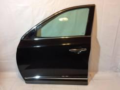 Дверь передняя левая Infiniti Jx35 Qx60 L50 2013-2019 (б/у)